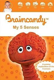 Braincandy: My Five Senses Poster
