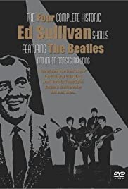 The Ed Sullivan Show Poster