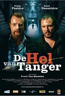 De hel van Tanger movie