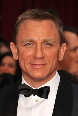 Daniel Craig - IMDb