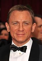 Daniel Craig's primary photo