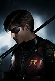 Image result for titans tv show