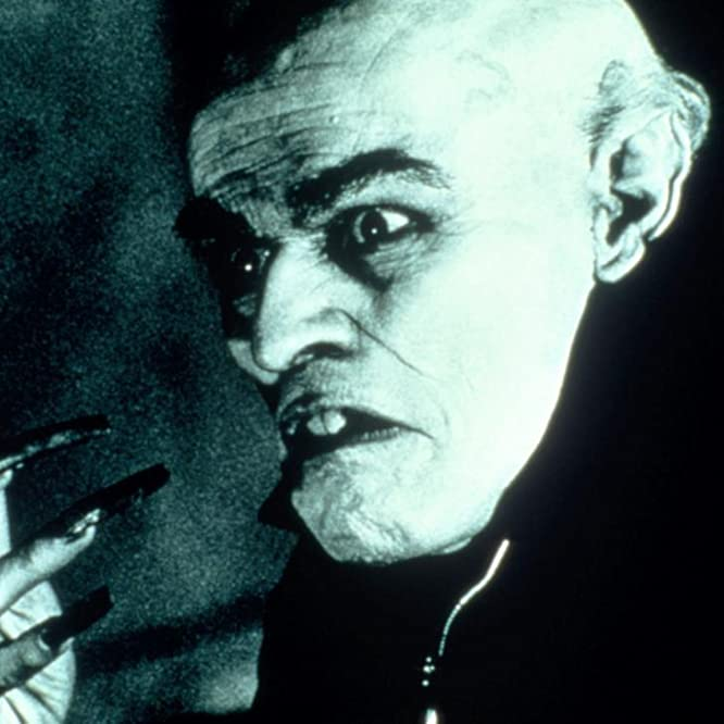 Willem Dafoe in Shadow of the Vampire (2000)
