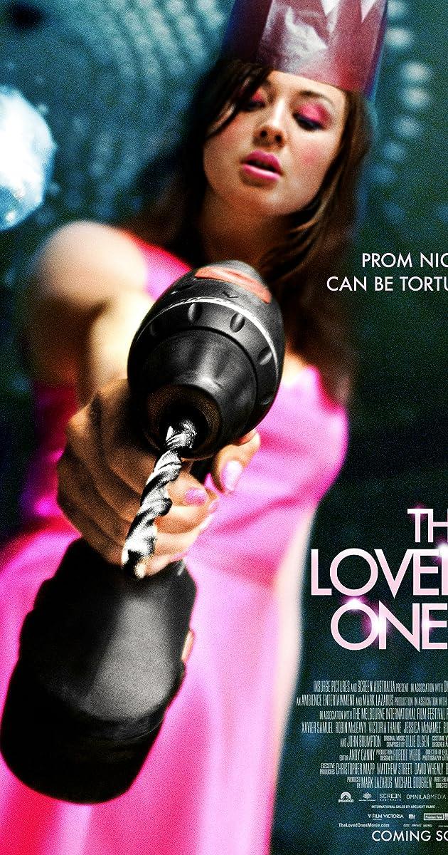 The Loved Ones (2009) - IMDb