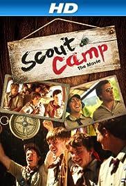 Scout Camp(2009) Poster - Movie Forum, Cast, Reviews