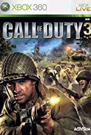 Call of Duty 3 Poster