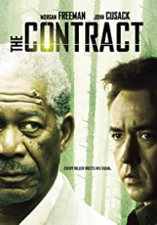 The Contract movie