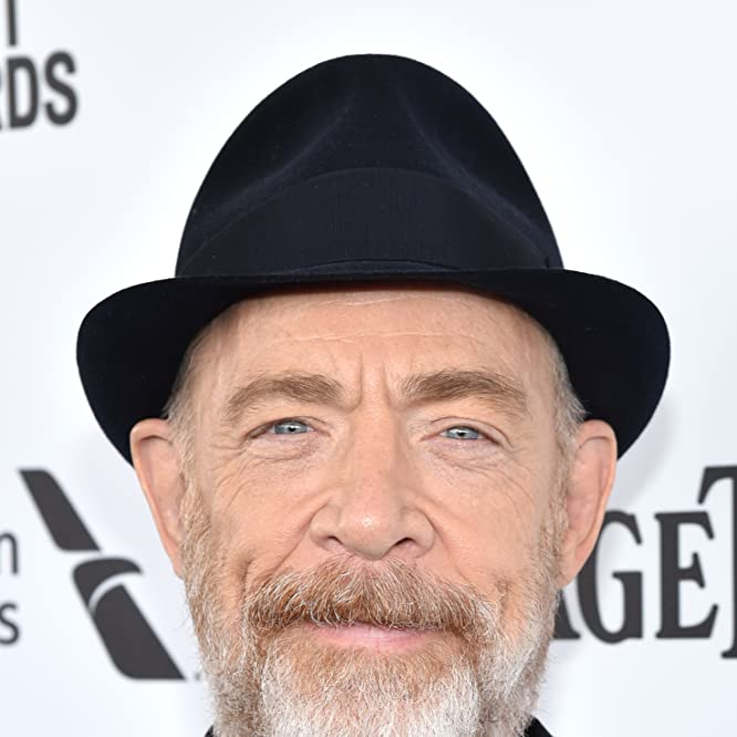 J.K. Simmons at an event for 31st Film Independent Spirit Awards (2016)