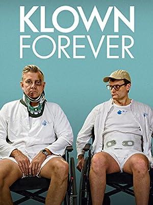 Klown Forever poster