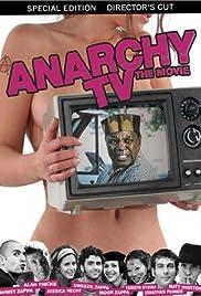 Anarchy TV(1998) Poster - Movie Forum, Cast, Reviews