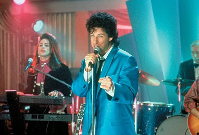 Pictures & Photos from The Wedding Singer (1998) - IMDb
