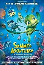 Sammy's avonturen: De geheime doorgang