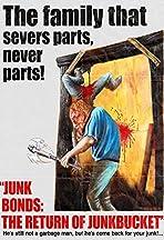 Junk Bonds: The Return of Junkbucket