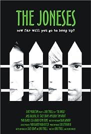 The Joneses Poster