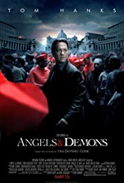 Angels & Demons (2009) Poster - Movie Forum, Cast, Reviews