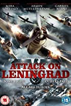 Leningrad (2009) Poster