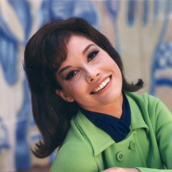 Mary Tyler Moore, 1969.