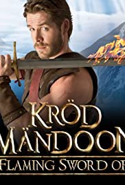 Kröd Mändoon and the Flaming Sword of Fire Poster - TV Show Forum, Cast, Reviews