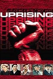 Uprising Poster