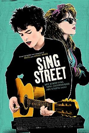 Sing Street Online