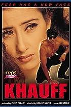 Khauff (2000) Poster