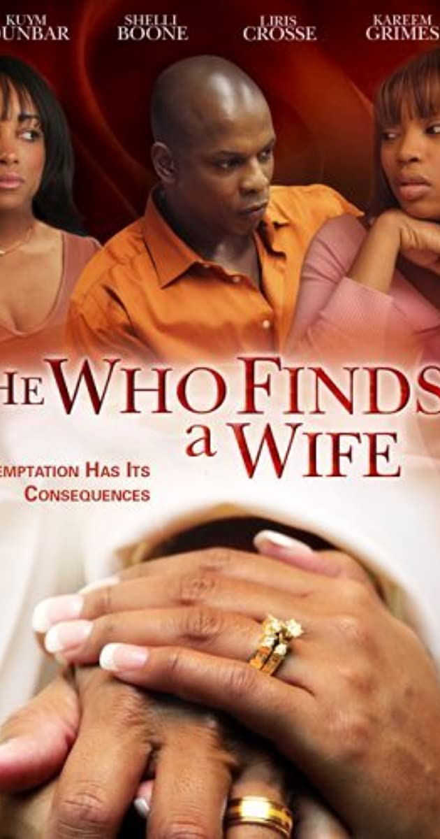 He finds his wife the movie — 9
