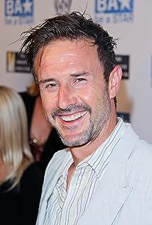 David Arquette Picture