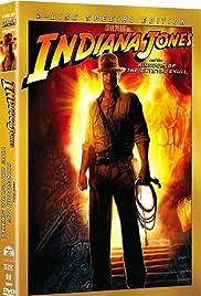 Indiana Jones 4: Pre-production Poster
