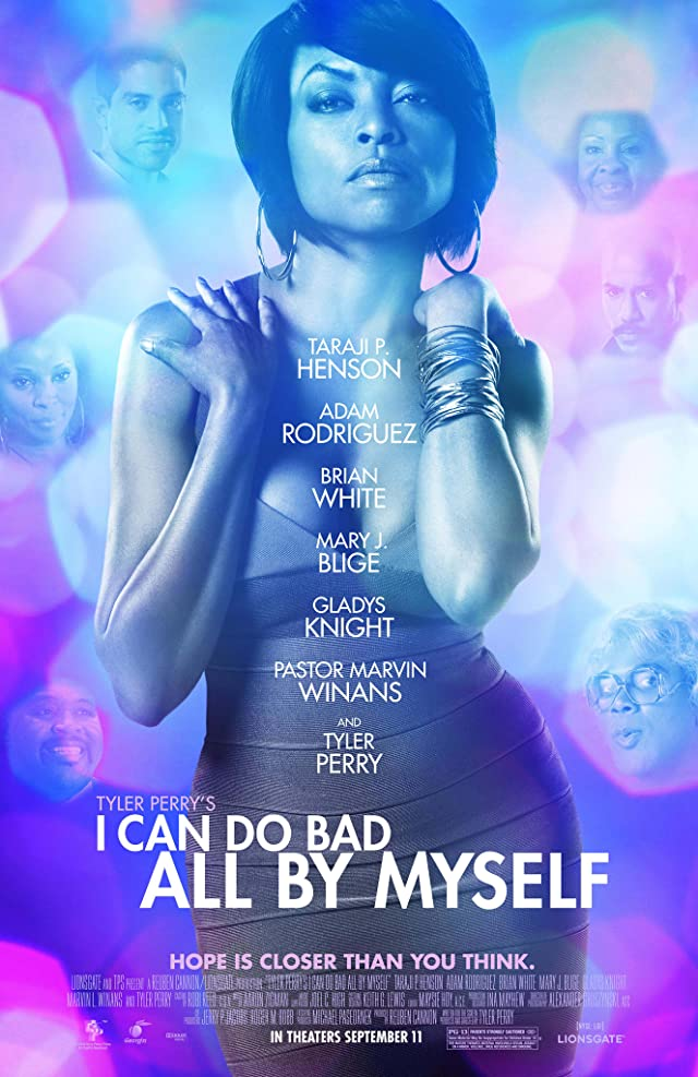 Pictures & Photos from I Can Do Bad All by Myself (2009 ...