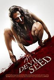 Devil Seed Poster