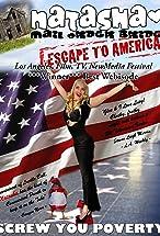 Primary image for Natasha Mail Order Bride Escape to America