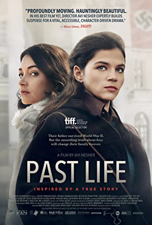 Permalink to Movie Past Life (2016)