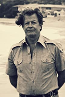 James Clavell Picture