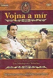 Voyna i mir I: Andrey Bolkonskiy Poster