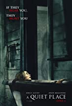 Primary image for A Quiet Place