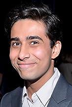 Suraj Sharma's primary photo