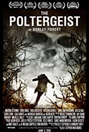 The Poltergeist of Borley Forest(2013) Poster - Movie Forum, Cast, Reviews