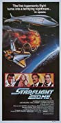 Starflight: The Plane That Couldn't Land (1983) Poster