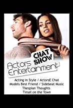 Primary image for ActorsE Chat with Kerri Kasem and Kurt Kelly