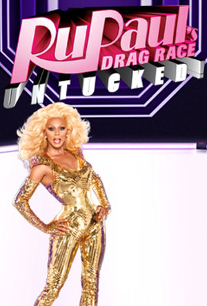 RuPaul's Drag Race: Untucked