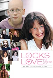 Locks of Love: The Kindest Cut Poster