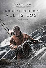 All Is Lost (2013) Hindi Dubbed [BRRip]