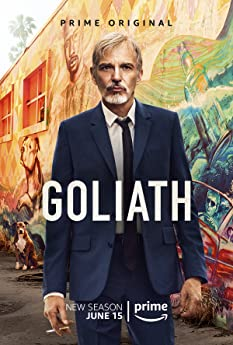 Down-and-out lawyer Billy McBride (Billy Bob Thornton) is back with a new case.
