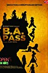 "Bharat Shah acquires ""B.A. Pass"", set for June 21 release"