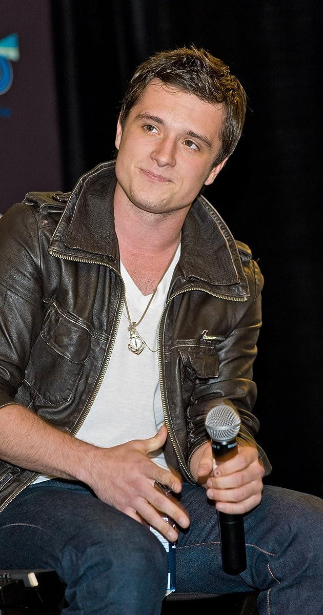 Pictures & Photos of Josh Hutcherson - IMDb