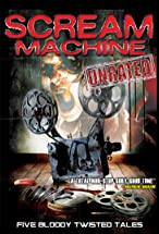 Primary image for Scream Machine