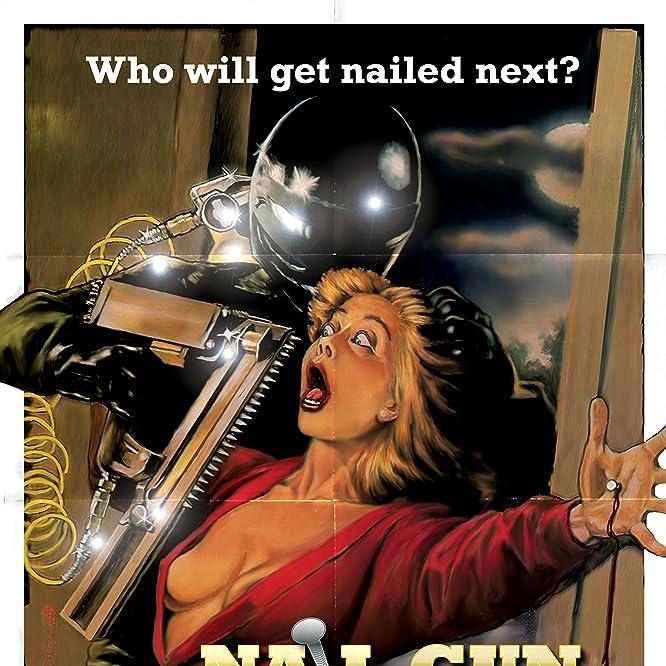 New poster for the 2012 Nail Gun Massacre