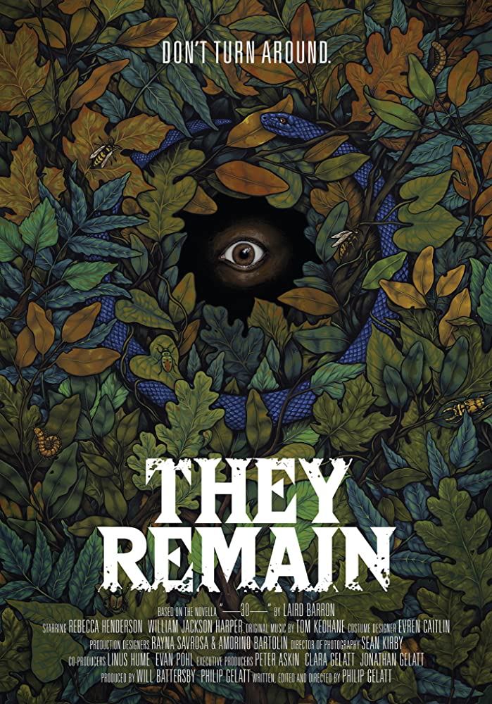 image They Remain (2018) Full Movie Watch Online HD Print Free Download
