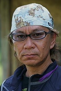 Takashi Miike Picture
