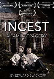Incest: A Family Tragedy Poster
